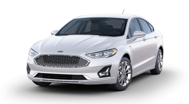 New 2019 Ford Fusion Energi Titanium Sedan 3FA6P0SU9KR216489 near San Francisco